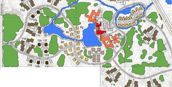 Crossmount-Village